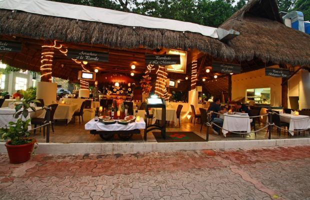 фотографии отеля Nina Hotel & Beach Club изображение №31