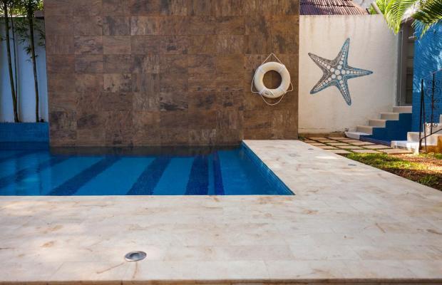фото Nina Hotel & Beach Club изображение №18