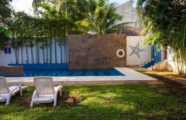 фото отеля Nina Hotel & Beach Club изображение №17