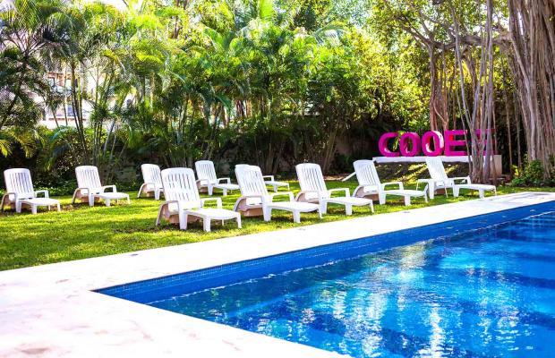 фото Nina Hotel & Beach Club изображение №2