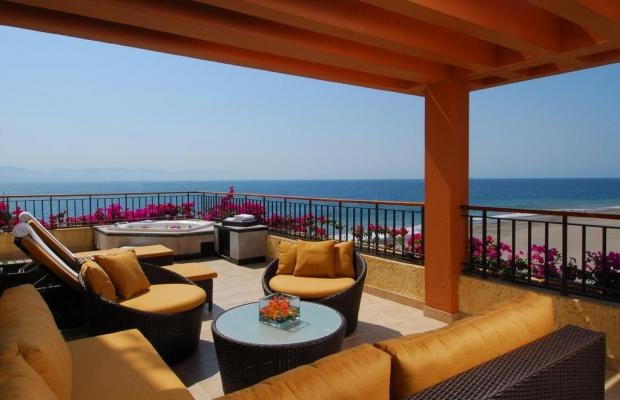 фотографии Marriott Puerto Vallarta Resort & Spa изображение №68