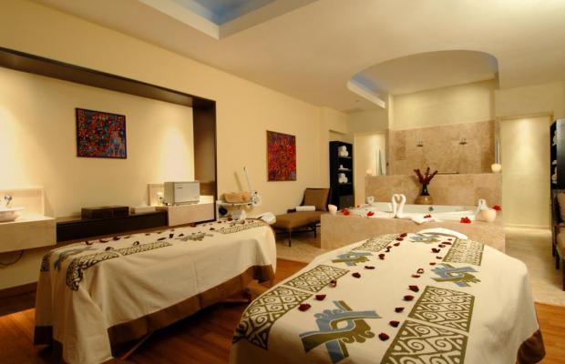 фотографии отеля Marriott Puerto Vallarta Resort & Spa изображение №67