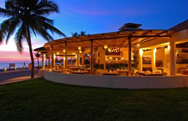 фото отеля Marriott Puerto Vallarta Resort & Spa изображение №65