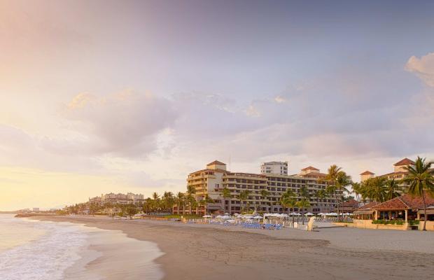 фото Marriott Puerto Vallarta Resort & Spa изображение №54