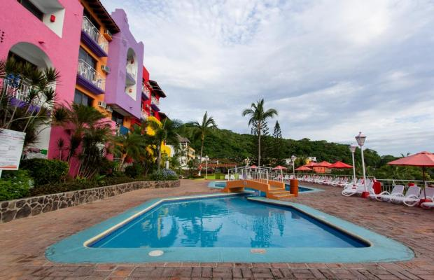 фотографии отеля Decameron Los Cocos изображение №7