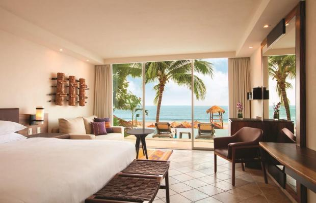 фото отеля Hyatt Ziva Puerto Vallarta (ex. Dreams Puerto Vallarta Resort & Spa) изображение №13