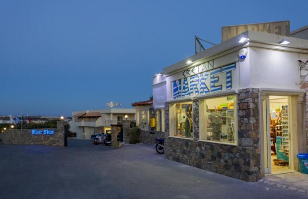 фотографии Dessole Blue Star Resort (ex. Blue Star & Sea) изображение №20