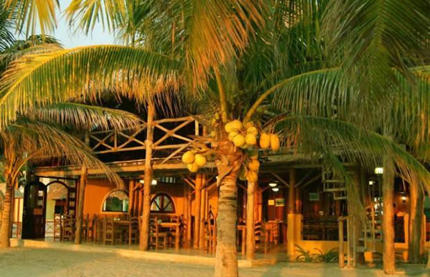 фотографии Faro Viejo Hotel изображение №12