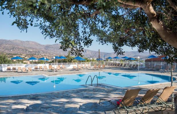 фото Elounda Breeze Resort (ex. Elounda Aqua Sol Resort) изображение №2