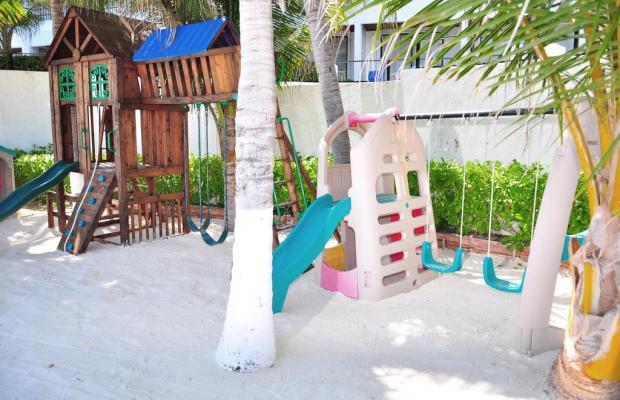 фотографии отеля Flamingo Cancun Resort & Plaza изображение №39