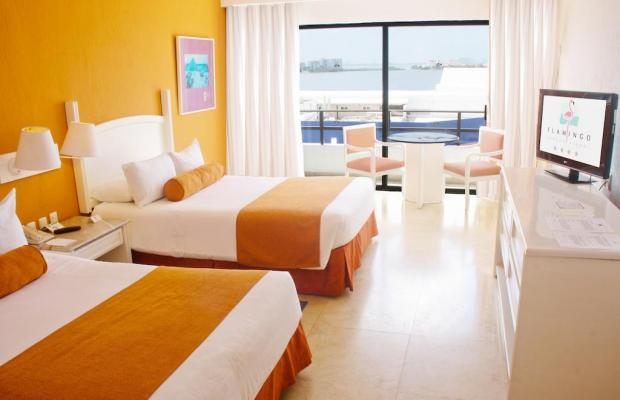 фото отеля Flamingo Cancun Resort & Plaza изображение №33