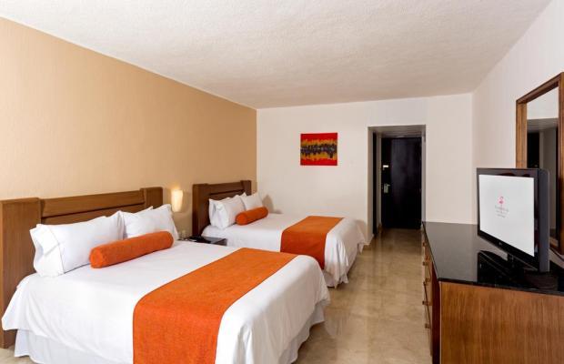 фотографии Flamingo Cancun Resort & Plaza изображение №24