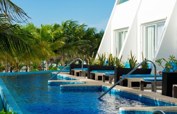 фото Flamingo Cancun Resort & Plaza изображение №10