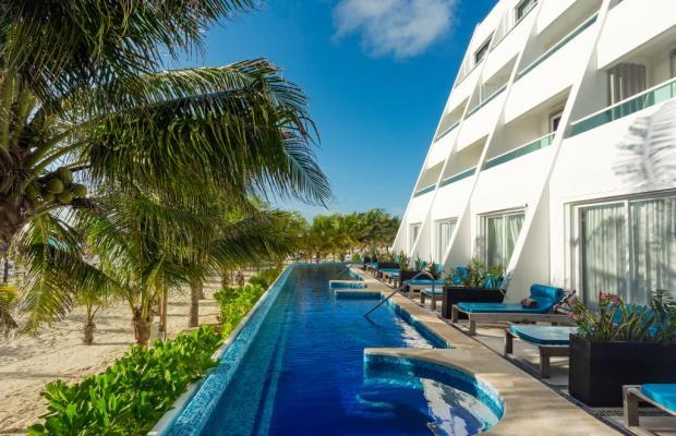 фотографии отеля Flamingo Cancun Resort & Plaza изображение №7