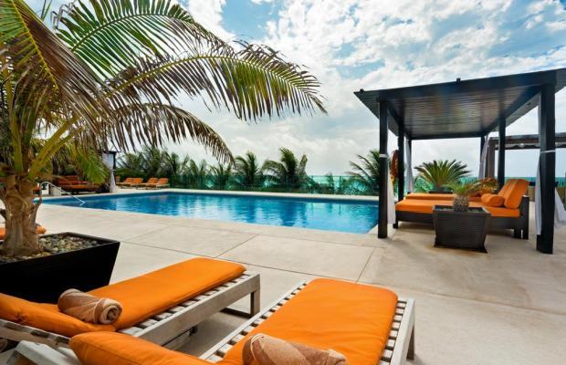фотографии отеля Flamingo Cancun Resort & Plaza изображение №3