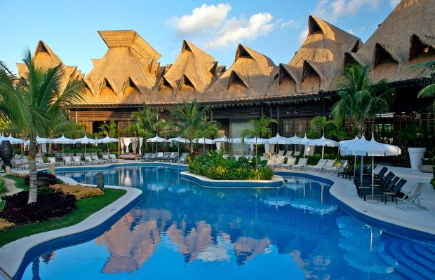 фотографии The Grand Mayan Riviera Maya изображение №24
