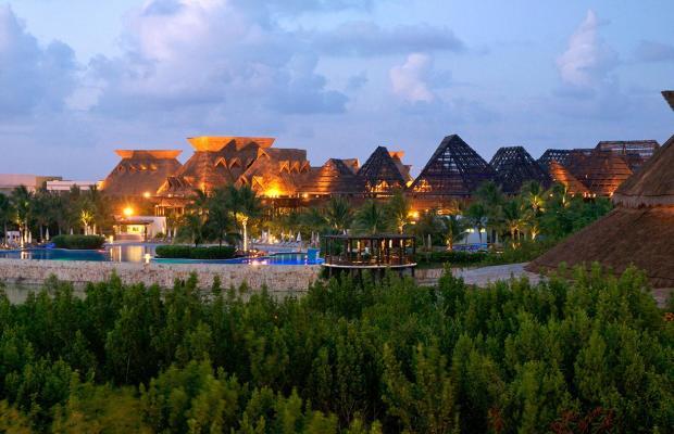 фото The Grand Mayan Riviera Maya изображение №22