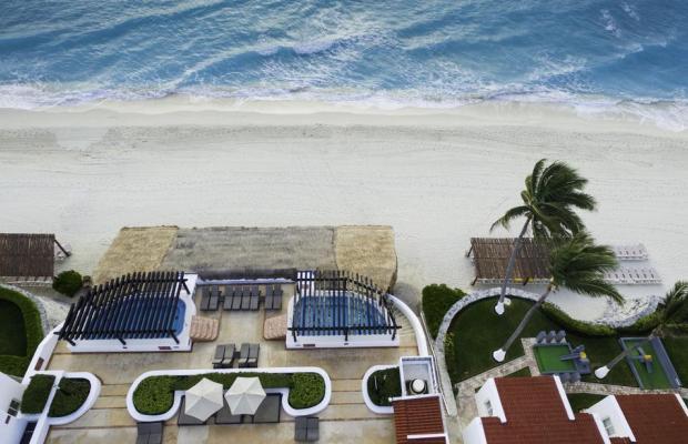 фотографии отеля GR Caribe by Solaris изображение №3