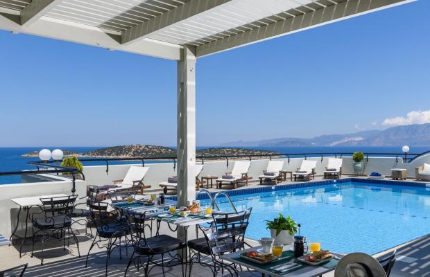 фото отеля Alantha изображение №17