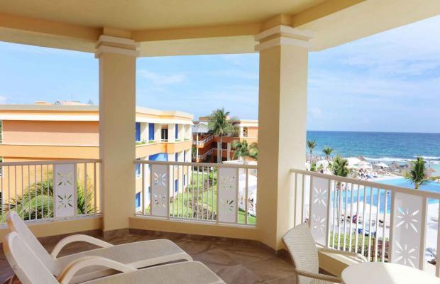 фото отеля Luxury Bahia Principe Akumal (ex. Gran Bahia Principe Akumal) изображение №9