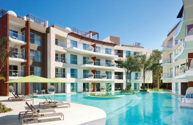 фото отеля Azul Fives Hotel by Karisma изображение №1