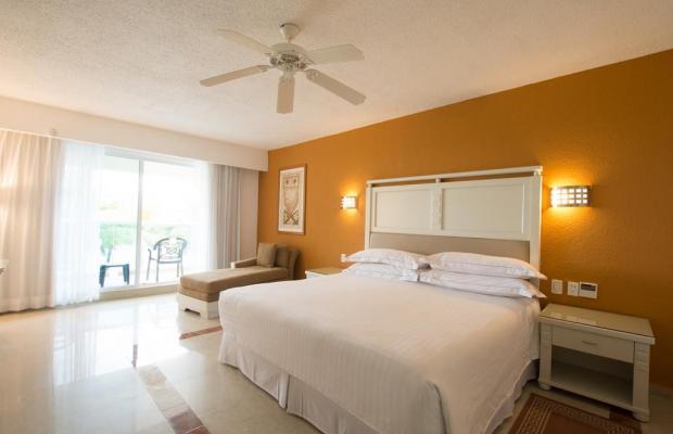 фотографии Occidental Costa Cancun (ex. Barcelo Costa Cancun) изображение №4