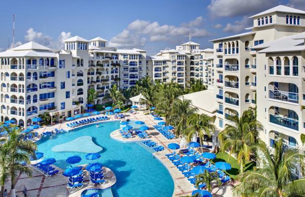 фото отеля Occidental Costa Cancun (ex. Barcelo Costa Cancun) изображение №1