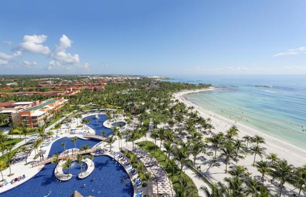 фото отеля Barcelo Maya Beach Resort изображение №17