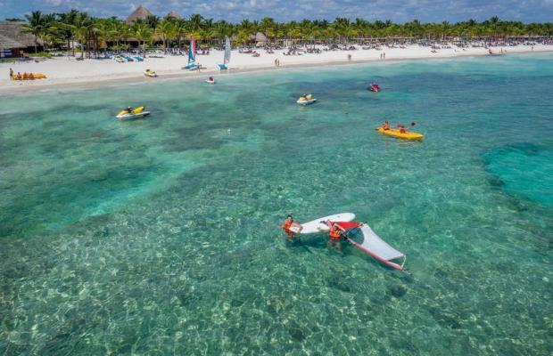фотографии Barcelo Maya Beach Resort изображение №16
