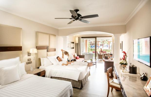 фотографии отеля Barcelo Maya Beach Resort изображение №3