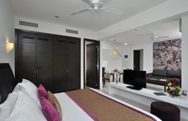 фотографии отеля Luxury Bahia Principe Sian Ka'an изображение №23