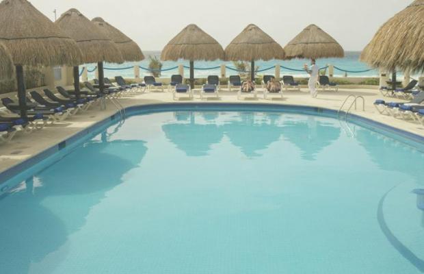 фотографии Occidental Tucancun (ex. Barcelo Tucancun Beach) изображение №8