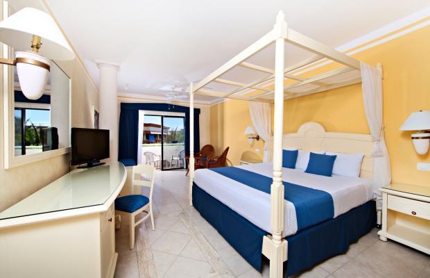фото отеля Gran Bahia Principe Tulum изображение №13