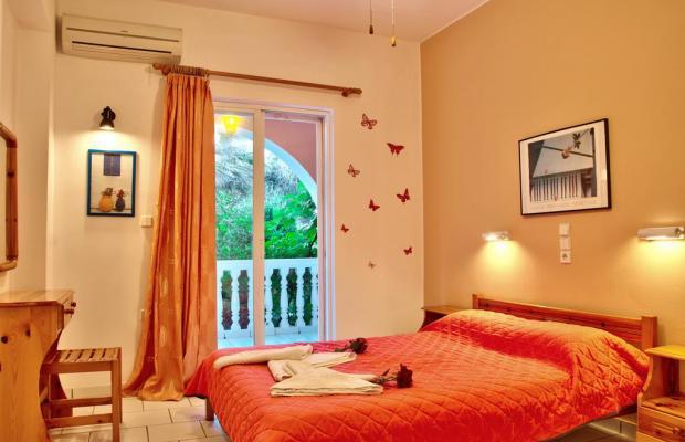 фотографии отеля Kyprianos изображение №7
