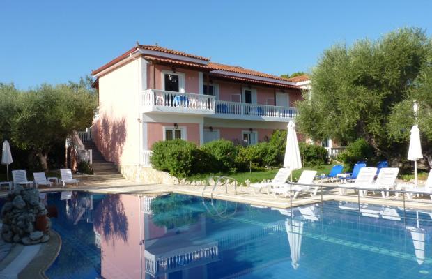 фото отеля Kyprianos изображение №1
