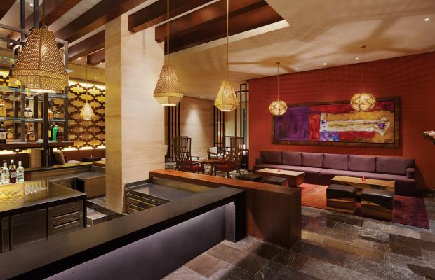 фото отеля Hyatt Ziva Cancun (ex. Dreams Cancun; Camino Real Cancun) изображение №73
