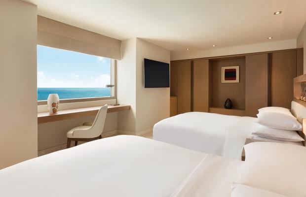 фотографии Hyatt Ziva Cancun (ex. Dreams Cancun; Camino Real Cancun) изображение №48