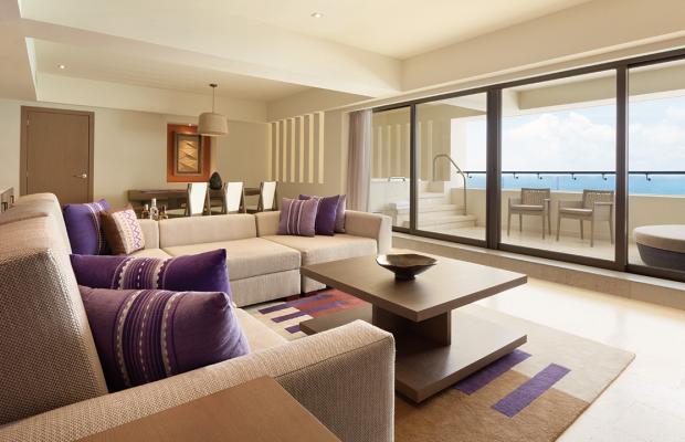 фотографии отеля Hyatt Ziva Cancun (ex. Dreams Cancun; Camino Real Cancun) изображение №43