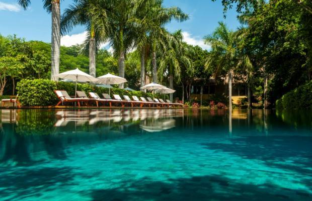 фотографии отеля Grand Velas Riviera Maya (ex. Grand Velas All Suites & Spa Resort) изображение №3