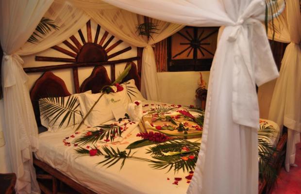 фотографии отеля Green Tulum изображение №11
