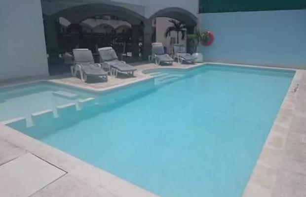 фото отеля Hacienda de Castilla изображение №1