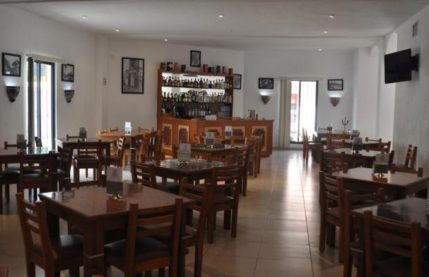 фото отеля Hacienda de Castilla изображение №29