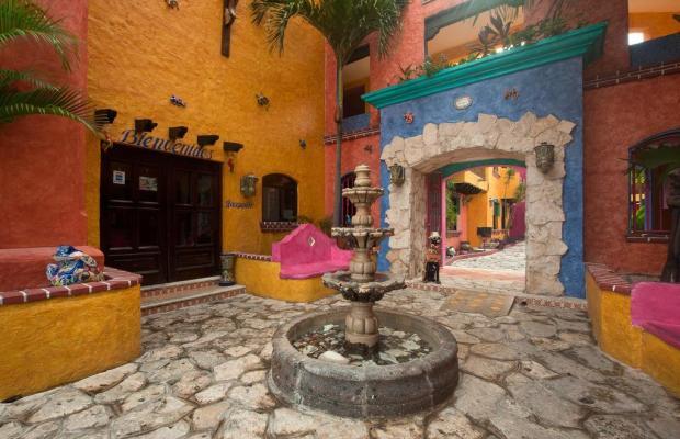 фотографии отеля Hacienda Maria Bonita изображение №31