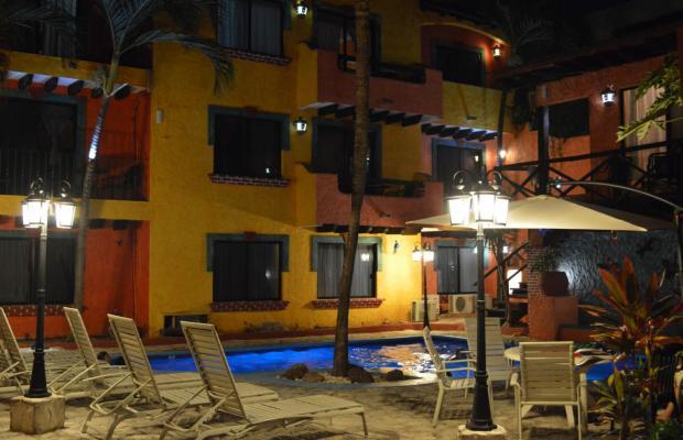 фотографии отеля Hacienda Maria Bonita изображение №27
