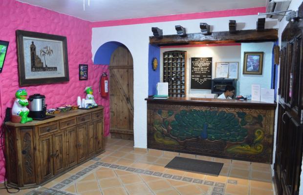фото отеля Hacienda Maria Bonita изображение №21