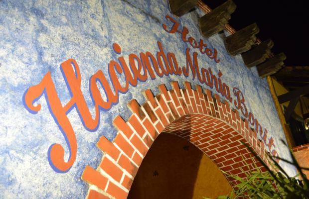 фото отеля Hacienda Maria Bonita изображение №17