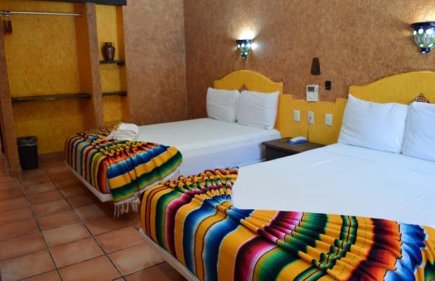 фото отеля Hacienda Maria Bonita изображение №13