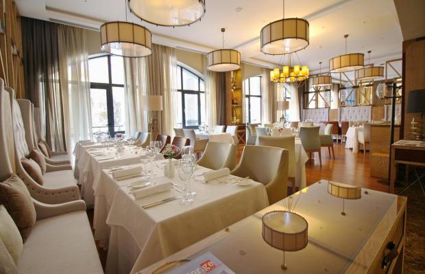 фото отеля Crowne Plaza Borjomi изображение №33