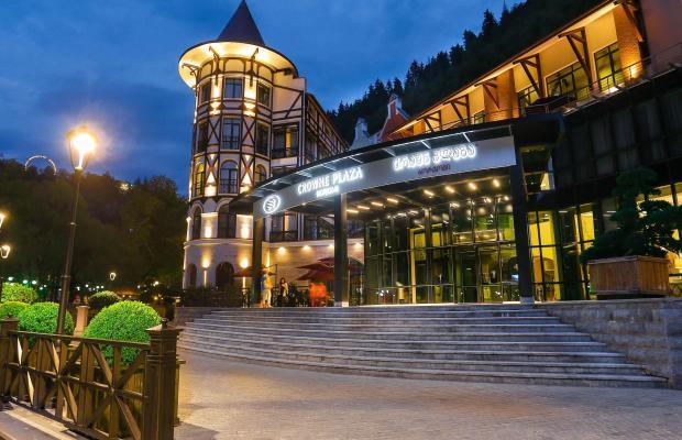 фото Crowne Plaza Borjomi изображение №10