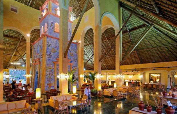 фотографии отеля Grand Palladium Riviera Resort & Spa изображение №31